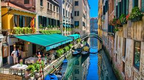 Władze Wenecji będą karać oszustów żerujących na turystach