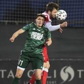 Nemanja Milunović zadovoljan nakon ubedljivog trijumfa: Nadam se da ćemo nastaviti da NIŽEMO POBEDE