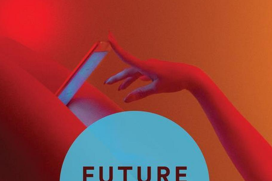 FUTURE SEX A New Kind of Free Love Emily Witt