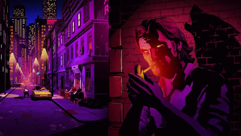 The Wolf Among Us - Bigby