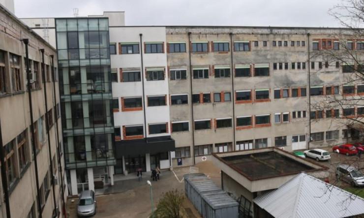 Bolnica Bihac