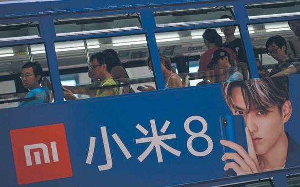Amerykański kapitał nie może inwestować m.in. w Xiaomi