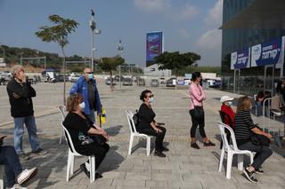 Izrael ogłasza od niedzieli trzeci lockdown