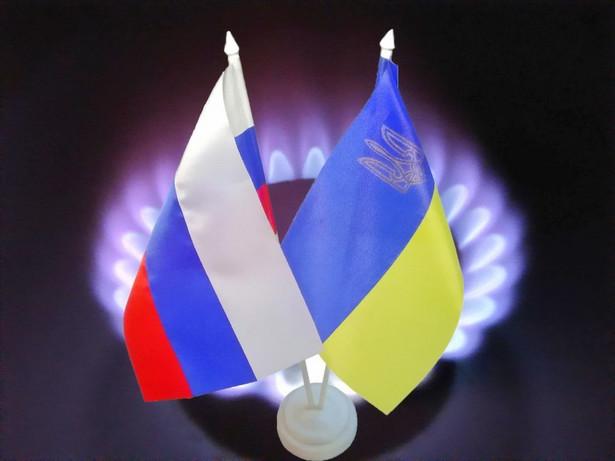 O tym, że ukraińsko-rosyjski konflikt może wpłynąć na dostawy gazu do Wspólnoty przestrzegł prezydent Rosji w liście do 18 krajów członkowskich.