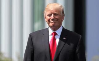 USA: Trump zebrał na następną kampanię wyborczą rekordowe 106 mln USD