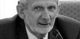Zmarł były senator. Był odznaczony Krzyżem Kawalerskim Orderu Odrodzenia Polski