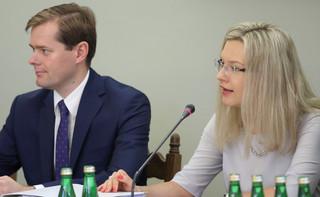 Schetyna: Przesłuchanie Tuska zostało przesunięte, bo Wassermann nie chce się skompromitować przed wyborami