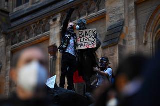 Australia: Dziesiątki tysięcy osób protestowały przeciwko rasizmowi