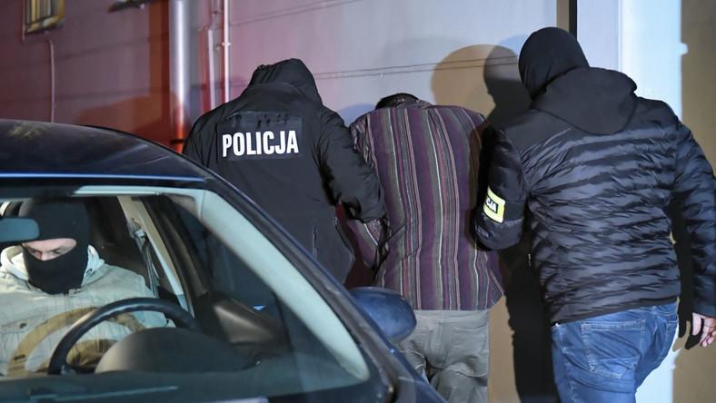 Stefan W. podejrzany o zabójstwo prezydenta Gdańska