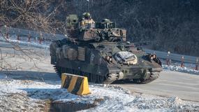 Manewry Warrior Strike IX - USA i Korea Płd. ćwiczą atak na reżim Kim Dzong Una