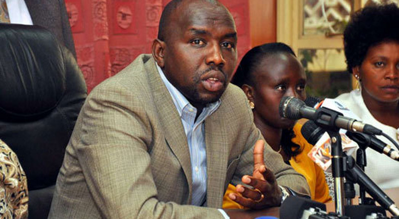 Murkomen reveals what DP Ruto told him after being ousted as Majority Leader