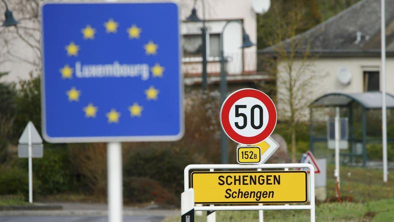 Szefowie dyplomacji 6 państw założycielskich UE stanęli w obronie Schengen