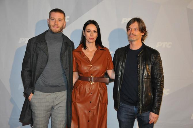 Aleksandar radojičić, Sloboda Mićalović Ćetković i Goran Šušljik