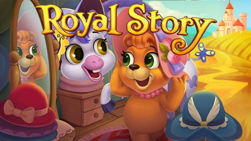 gameplanet Royal Story NK