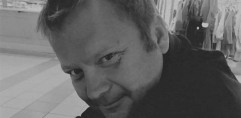 Nie żyje Tomasz Alber. Żegnają go polskie gwiazdy. Dowbor: kocham cię bracie!