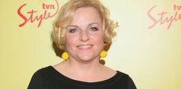 Prezenterka TVN: Ciąża nie jest chorobą
