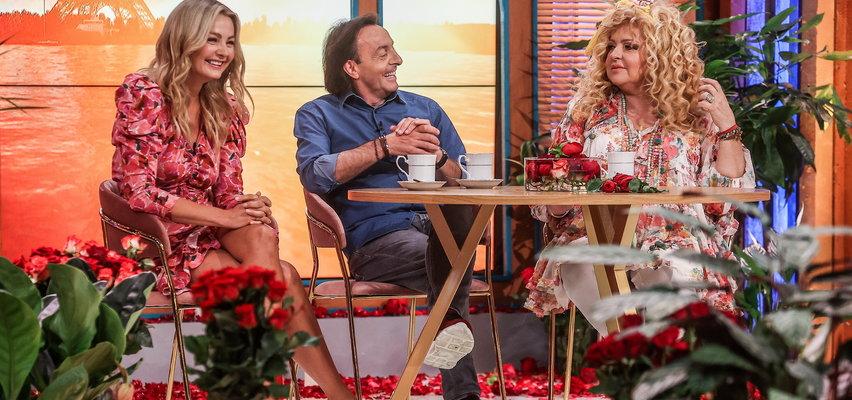 """Socha dziś jurorką w """"MasterChefie""""! Byliśmy na planie show TVN. Aktorka zdradziła nam, jak wyglądał jej dzień z Gessler [WIDEO]"""