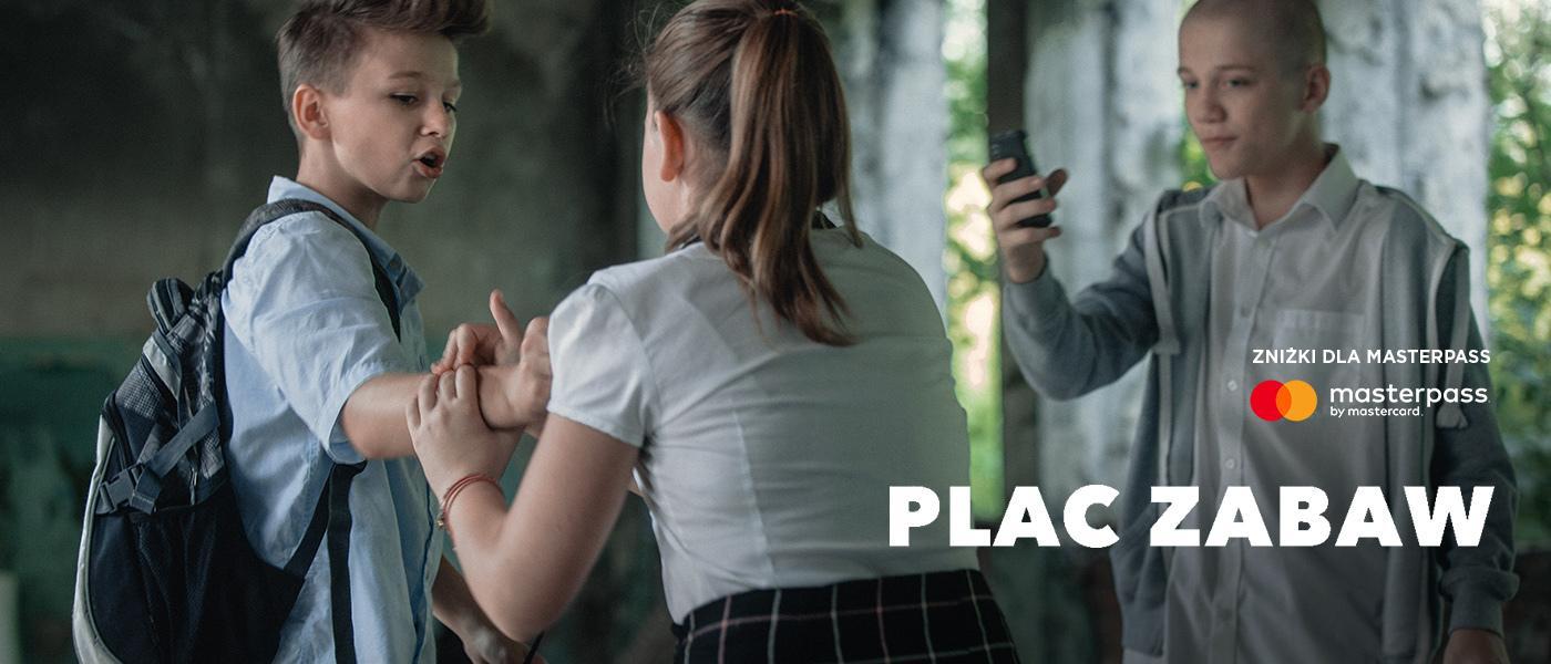 Premiera: Jeden z najbardziej wstrząsających polskich filmów ostatnich lat