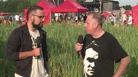 OFF Festival 2012: wywiad z Krzysztofem Vargą