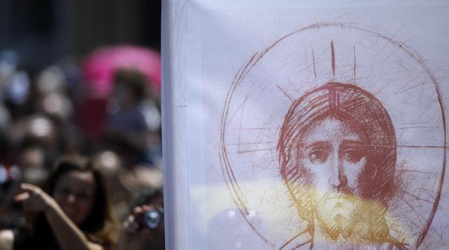 Autor tvrdi da su Isusa izmislili Rimljani