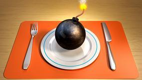 11 najniebezpieczniejszych potraw świata
