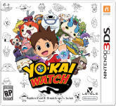 Okładka: Yo-Kai Watch