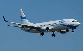 Singapur zakazał lotów Boeingów 737 MAX