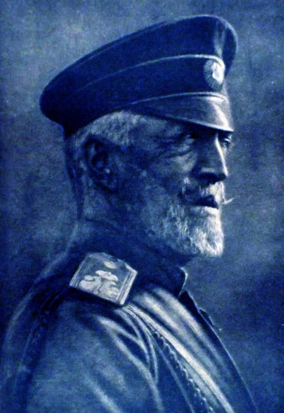Nikolaj Nikolajevič Romanov