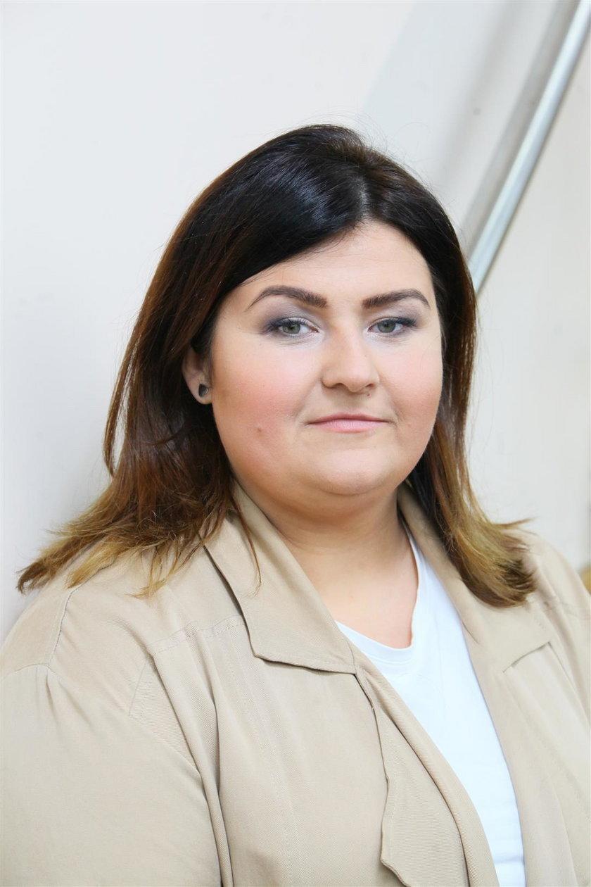 Paulina Gałuszka