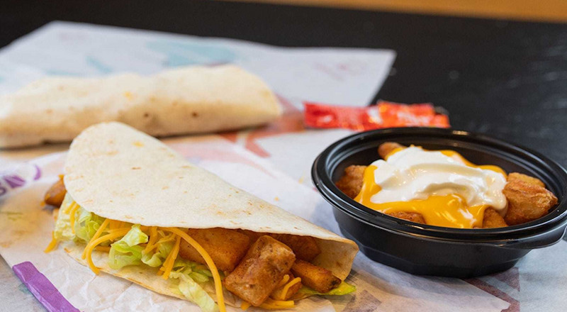 Taco Bell potatoes will return to menus, after months of protests from fans
