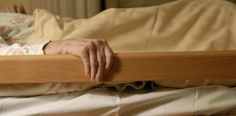 91-latka z Nowego Sącza chce umrzeć. Prosi o eutanazję!