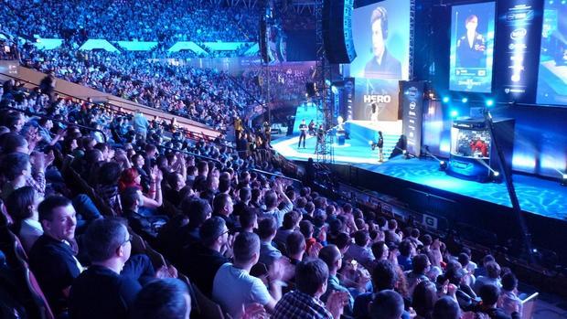Intel Extreme Masters - jesteśmy w Katowicach!