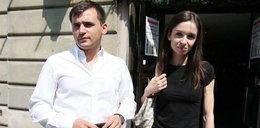 Mąż Kaczyńskiej: Spotykałem się z Bielanem