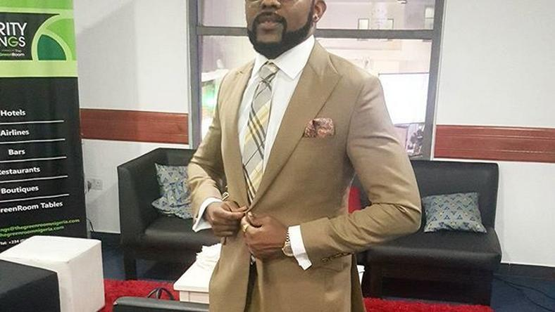 Banky W looking great