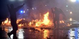 Polacy demolowali Hamburg? Są zatrzymani