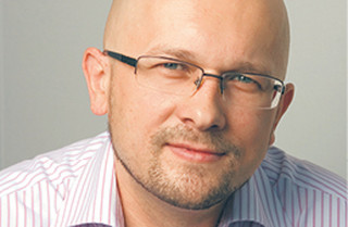 Andrysiak: Mała stabilizacja w stylu PiS przypomina ciepłą wodę w kranie Tuska