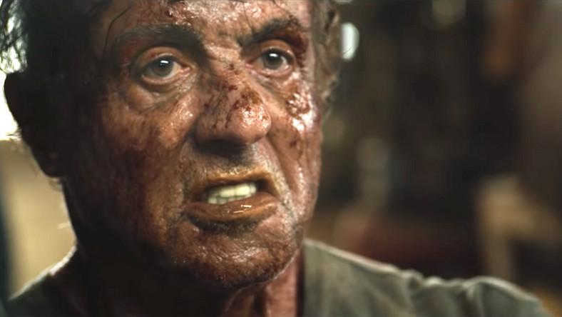"""""""Rambo: Ostatnia krew"""" - kadr z filmu"""