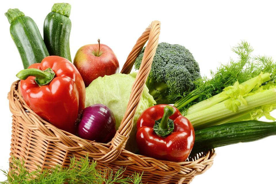Jak łączyć pokarmy aby schudnąć