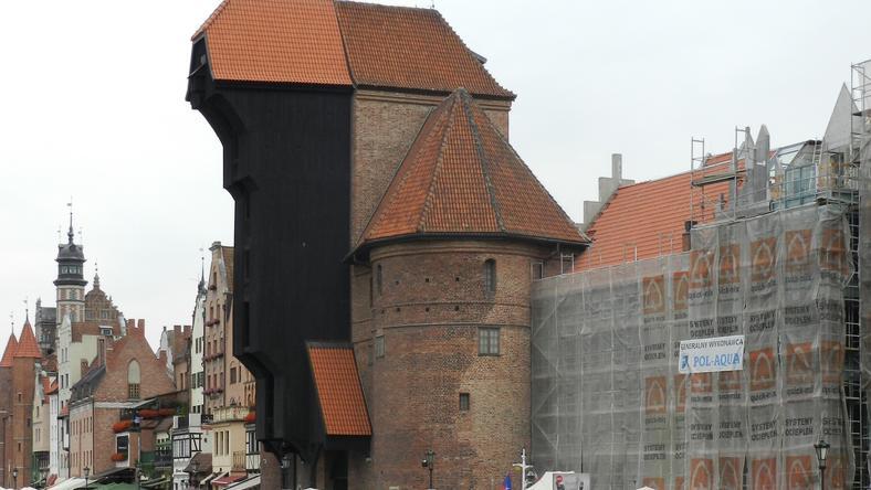 Gdańsk, fot. Katarzyna Siwek/Onet
