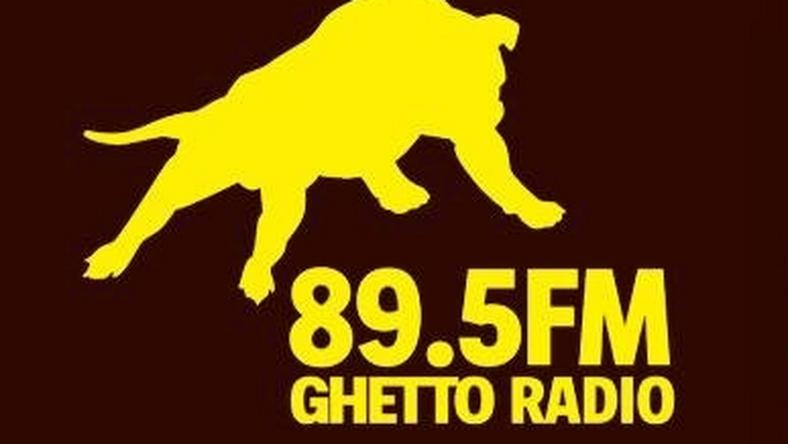 Ghetto Radio (Facebook)