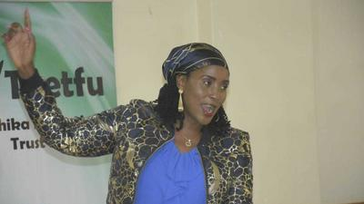 Race for Thika Town MP hots up as Alice Ng'ang'a announces return to politics