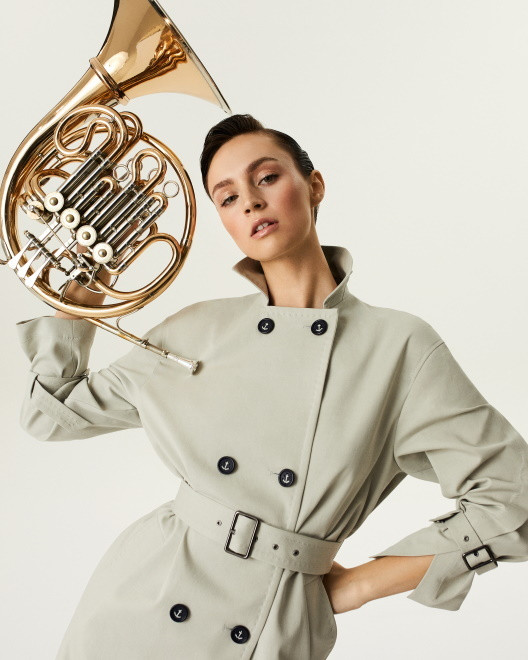 Kolekcja Musica Nell'Aria Deni Cler