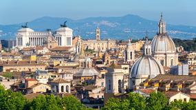 Ekologiczne inicjatywy we włoskiej stolicy
