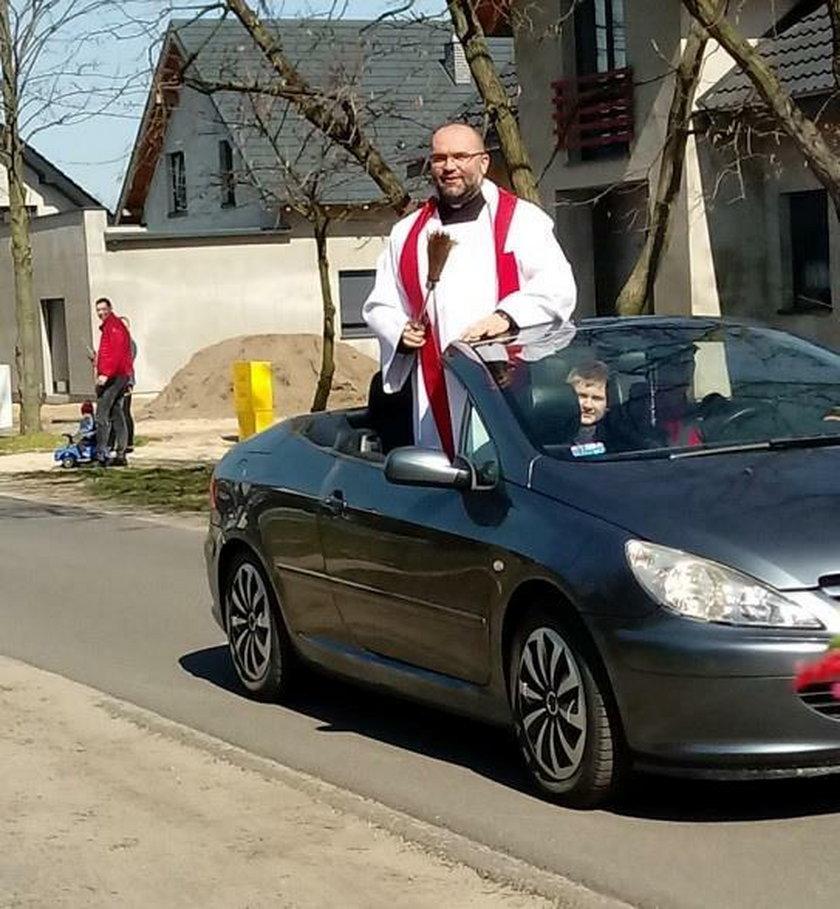 Ks. Piotr Górski