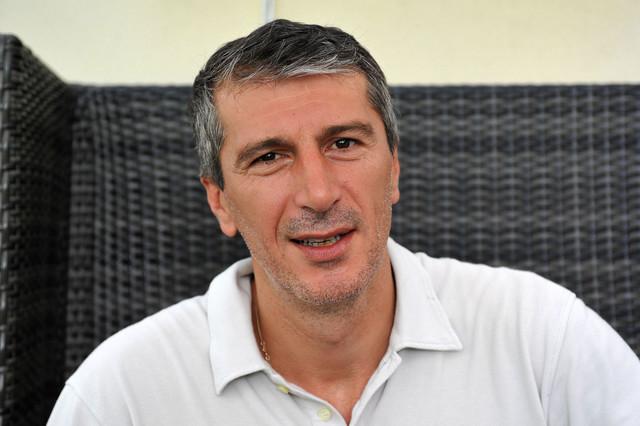 Miroslav Radošević