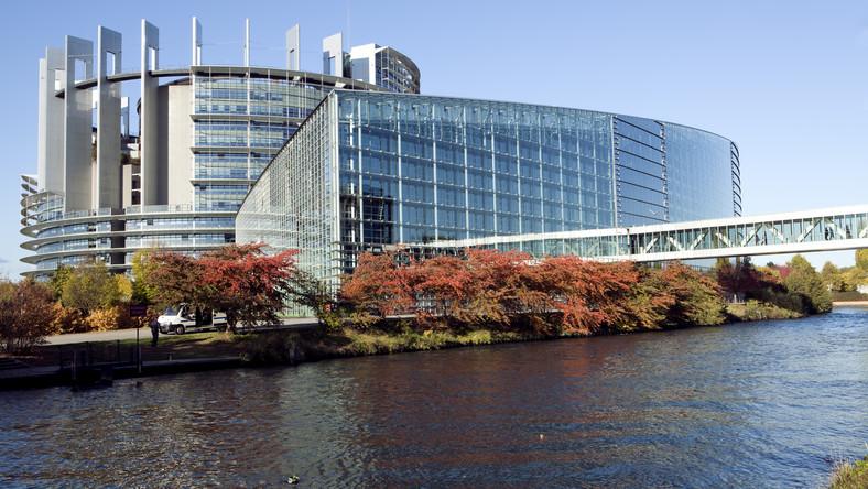 Siedziba PE
