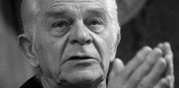 Zmarł Lesław Skinder. Słynny sprawozdawca radiowy miał 88 lat