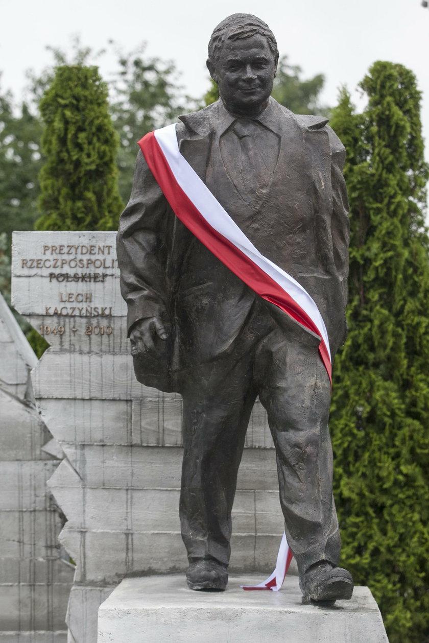 Pomnik w Kraśniku