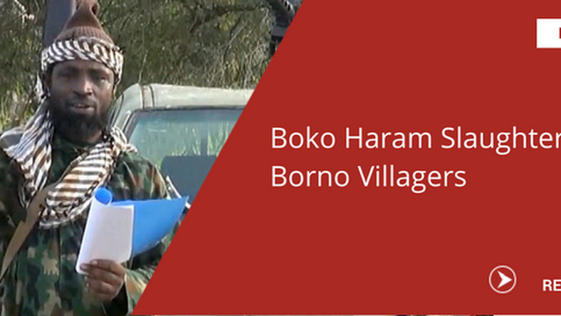Boko Haram Terrorists slaughter Borno villagers in reprisal attack