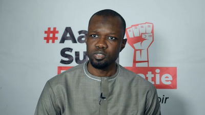 """Affaires Simon et Kilifeu: un """"dossier vide"""" selon Ousmane Sonko"""